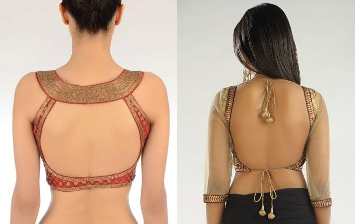 low-neck-back-design