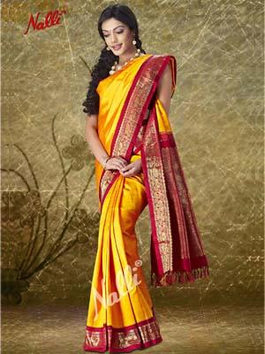 Nalli Designer Saree
