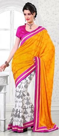 Prafull Saree
