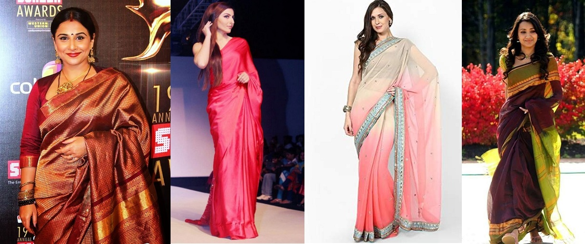 Indian Online Saree Collection