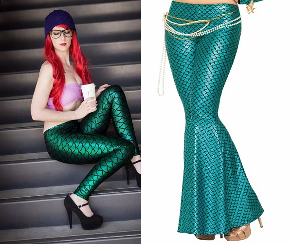 Mermaid Pants