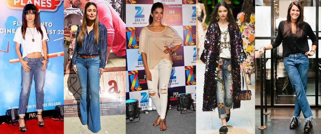 Denims To Buy Online This Fall