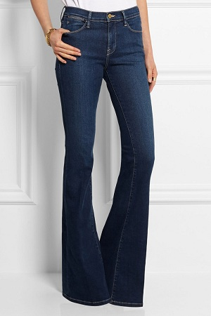 Flared Jeans Online