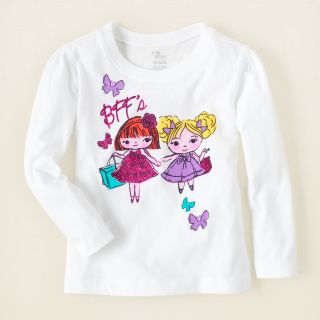 Graphic Tees For Babies