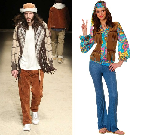 Hippies Casual Jeans