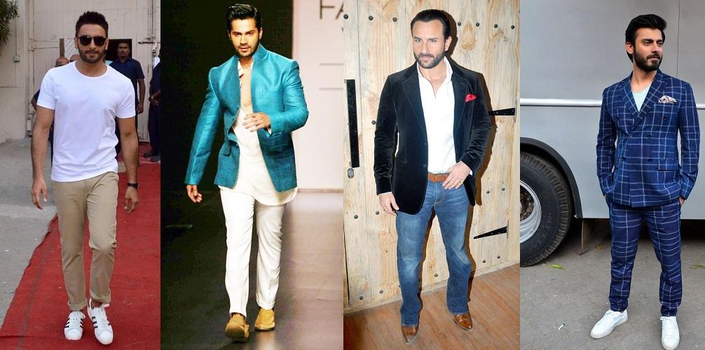 Latest Mens Fashion