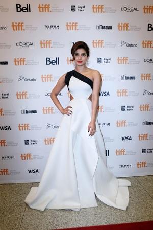 Priyanka Chopra Toronto International Film Festival