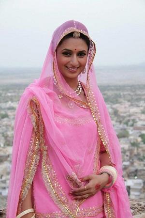 punjabi-saree