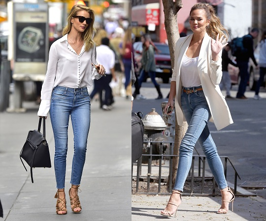 Skinny Jeans India Online