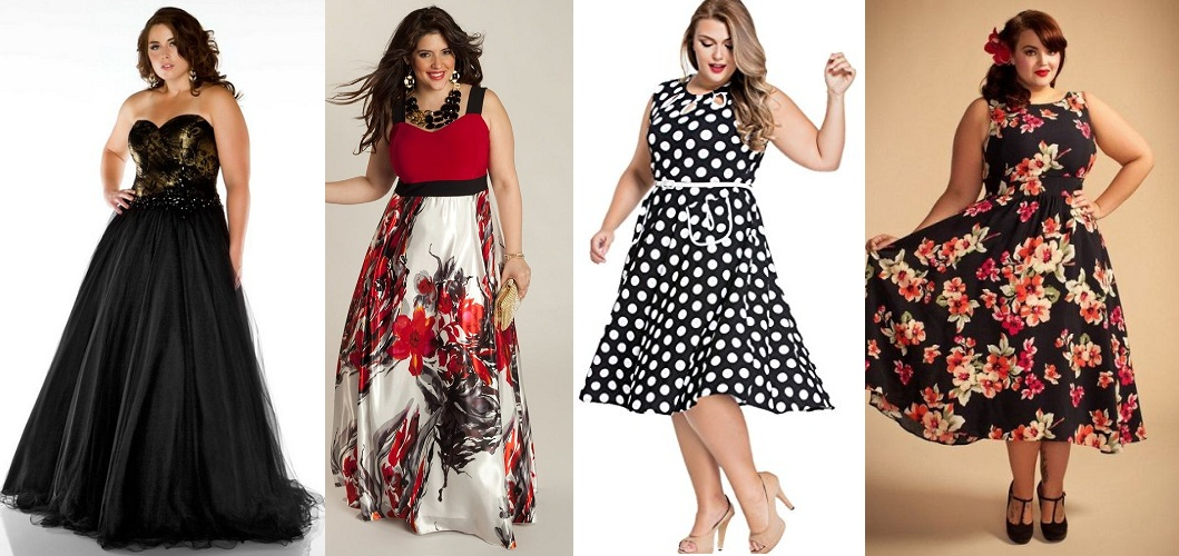Stylish Plus Sized Clothes