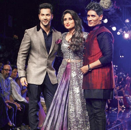 Top Indian Designers Manish Malhotra