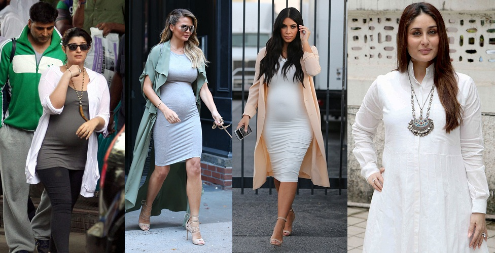 Summer Pregnancy Outfit Ideas For The Would Be Mommy Fashionbuzzer Com