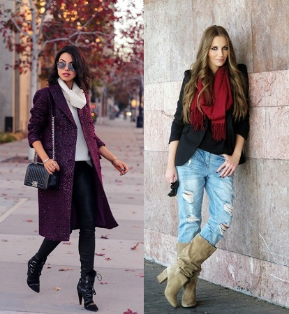 ankel-length-boots-for-winter
