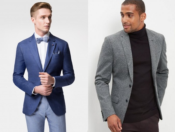 Jackets and Blazers