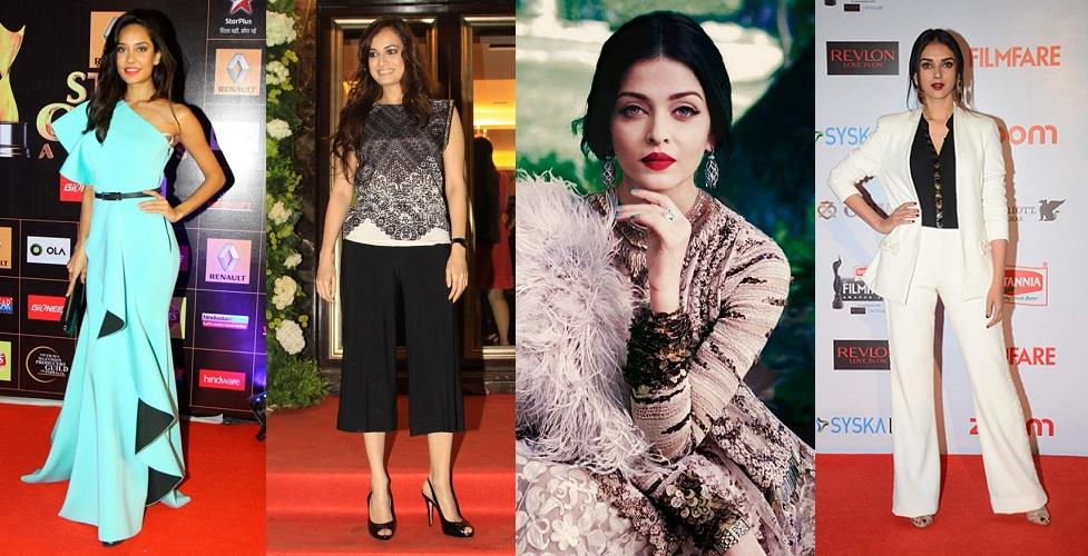 Bollywood Fashion Trends