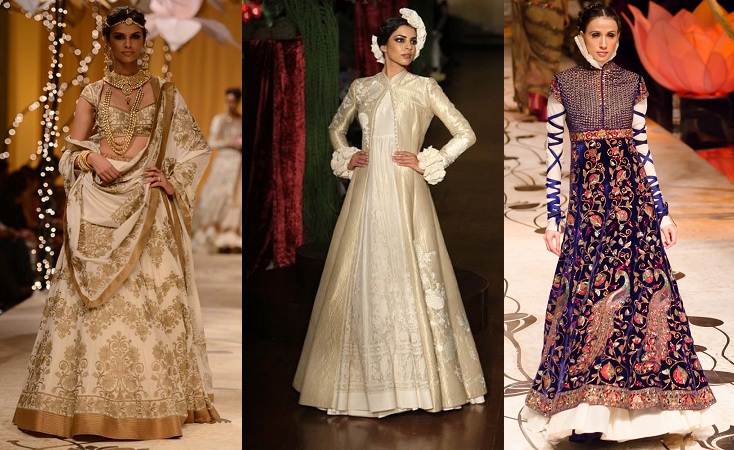 Designer Wear By Rohit Bal