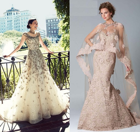 fusion-gowns-for-wedding