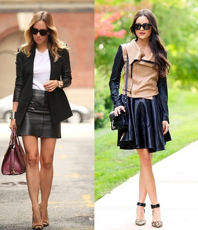 leather-skirts-and-jackets