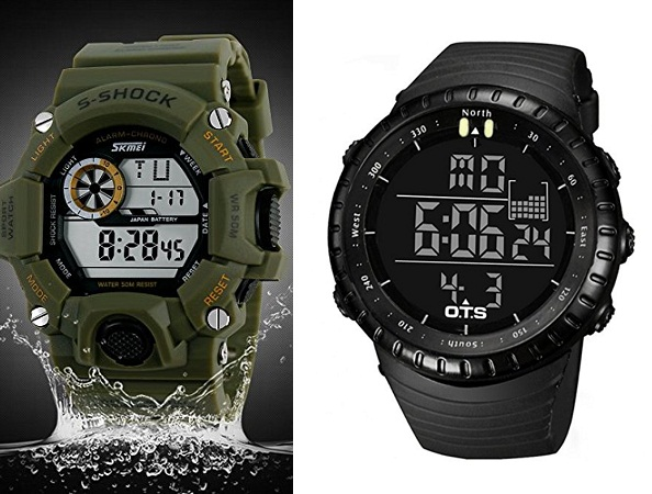 Outdoor Watches