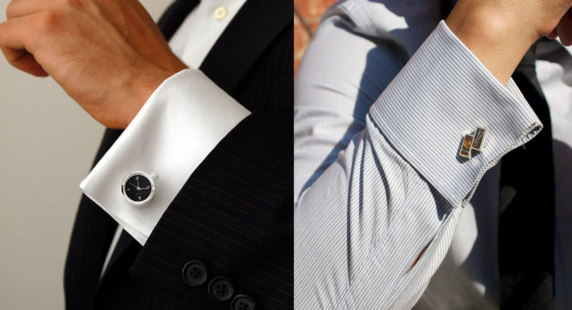 Pairs Of Cufflinks