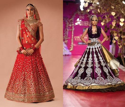 Sabyasachi's Bridal Collection