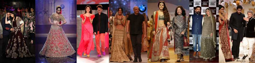 Latest Top Designers in India