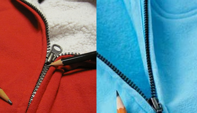 unbind-your-vexing-zipper-by-using-pencil