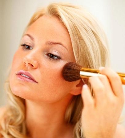 use-bronzer-blush-for-makeup