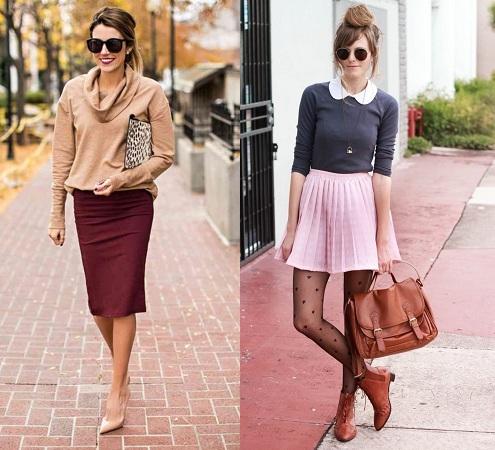 Classic Skirts