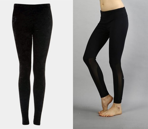 Fabric Of leggings