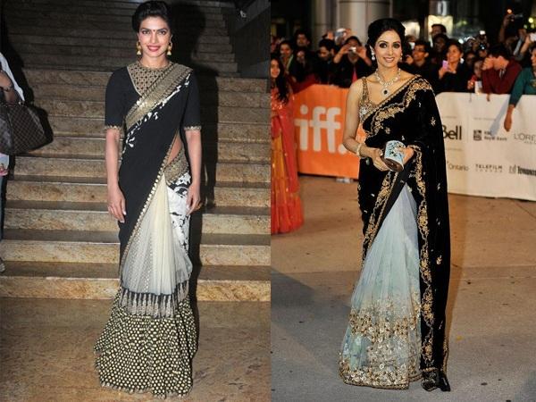 Bollywood Sabyasachi Sarees Online