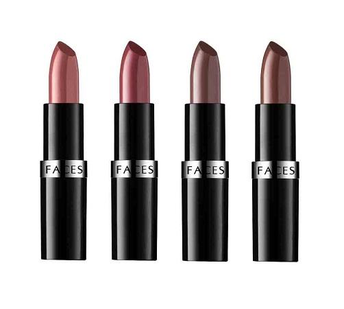 Faces Go Chic Lipstick