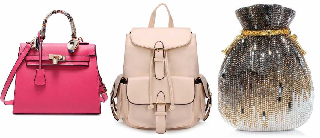 Handbags For Different Occasions