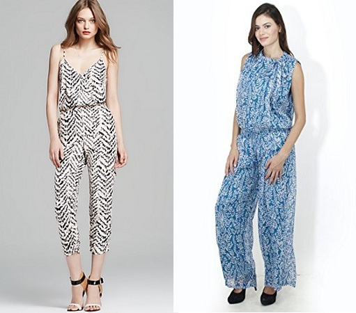 Jumpsuit For Summer