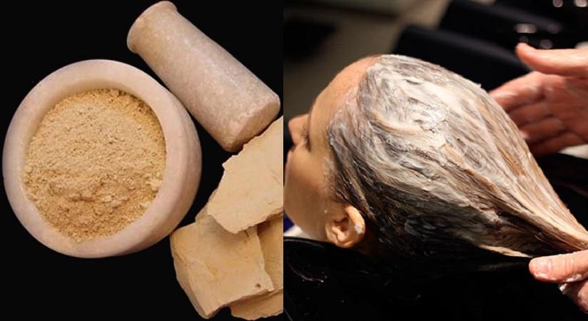 Multani Mitti Hair Pack