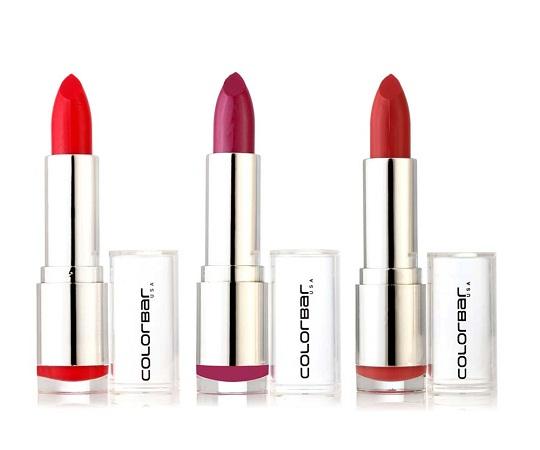 Posh Plum Lipstick by ColorBar