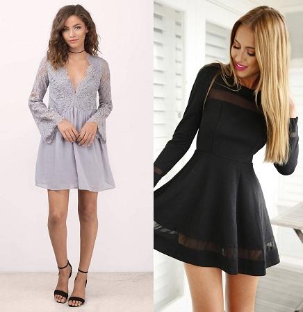 Shift Style Dresses
