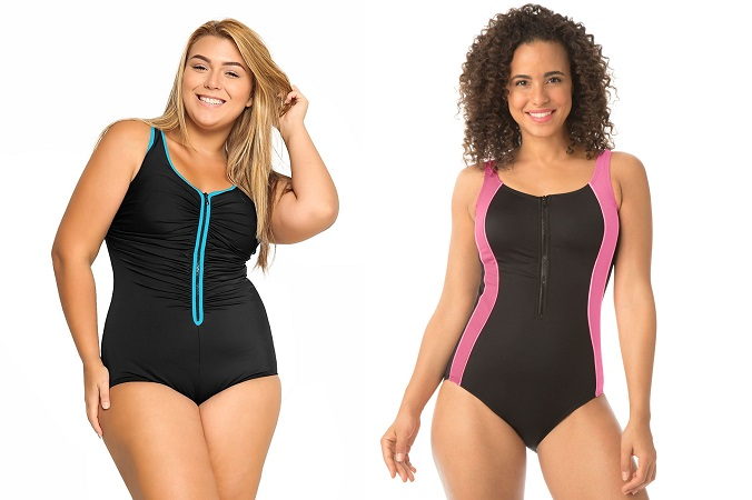 Zip-ups Beachwear