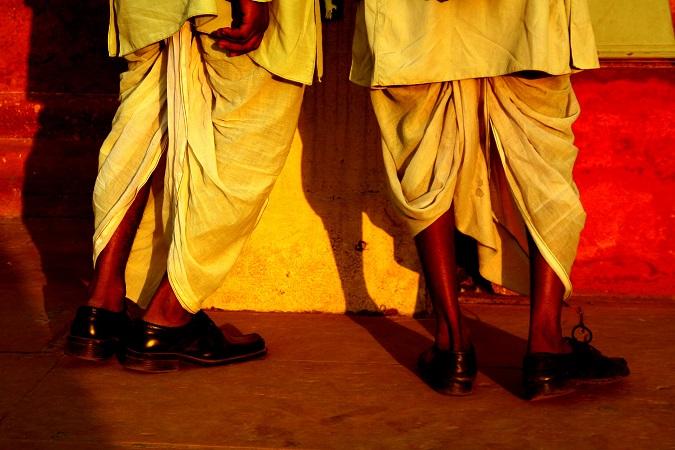 Krishna Style