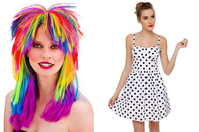 Outfit And Accessorize For Fancy Dress