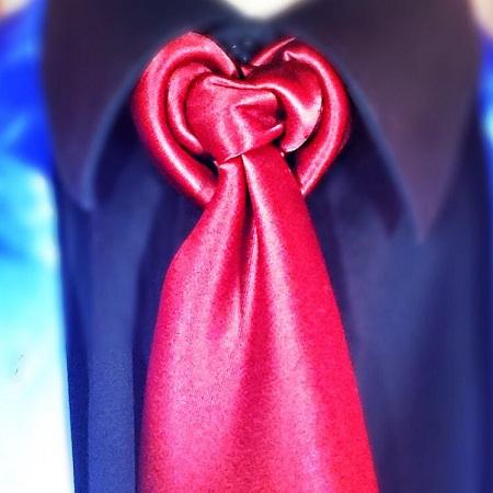 Valentine Knot