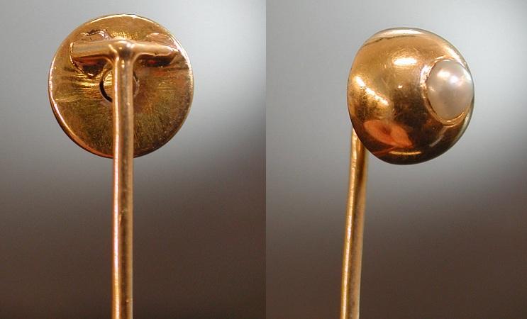 Lluminous Stick Pin