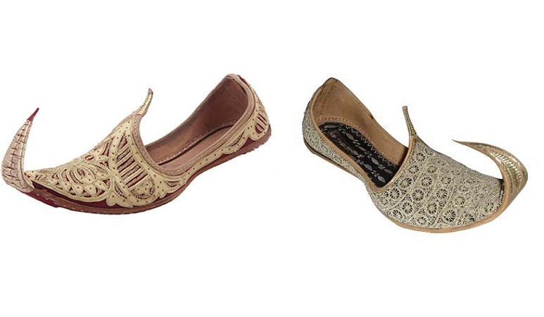 Traditional Nagra Shoes