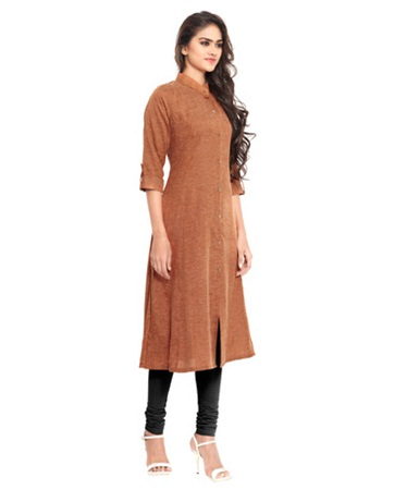 Kurti With Legging
