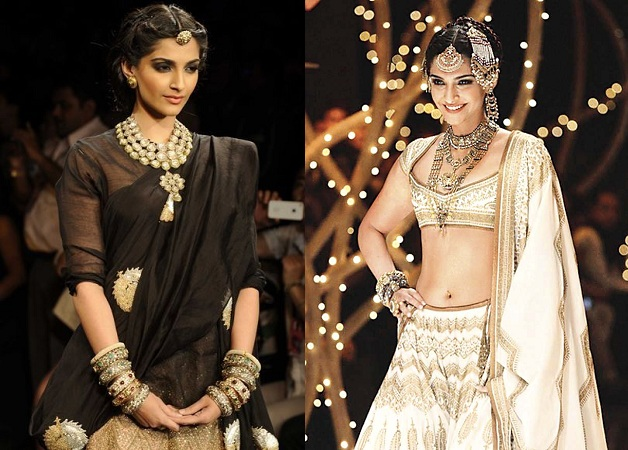 Be A Fashionista Like Sonam Kapoor