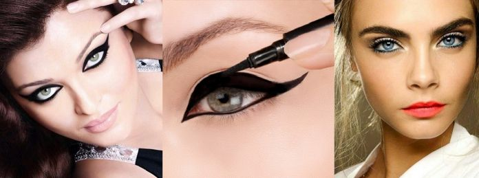 Best Tips To Apply Eyeliner Perfectly