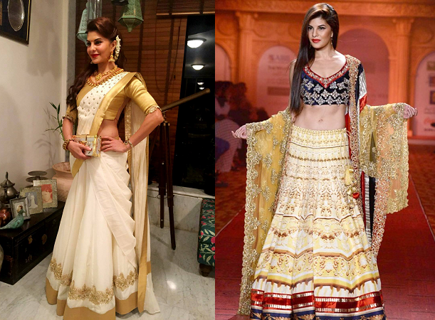 Ethnic Wear By Jacqueline