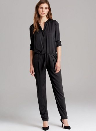Palazzo With Jumpsuit