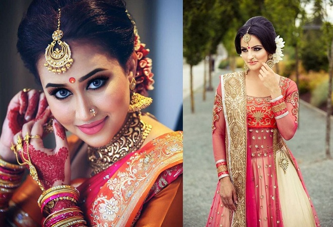 Perfect Indian Bride