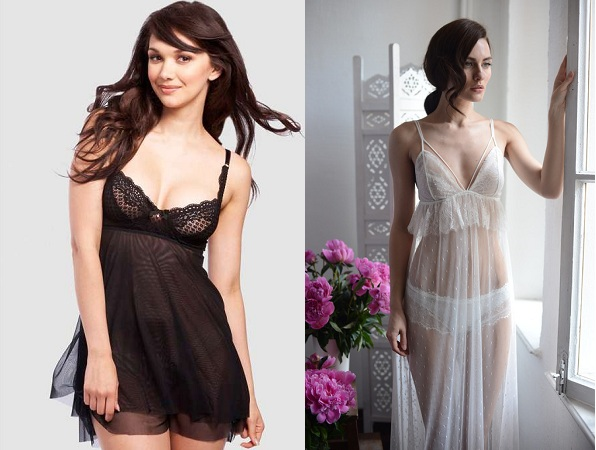 Bridal Nighties